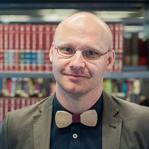 Jan Banas, PhD.