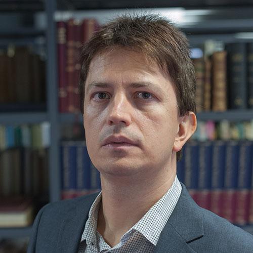 Matej Ferjanc, PhD.