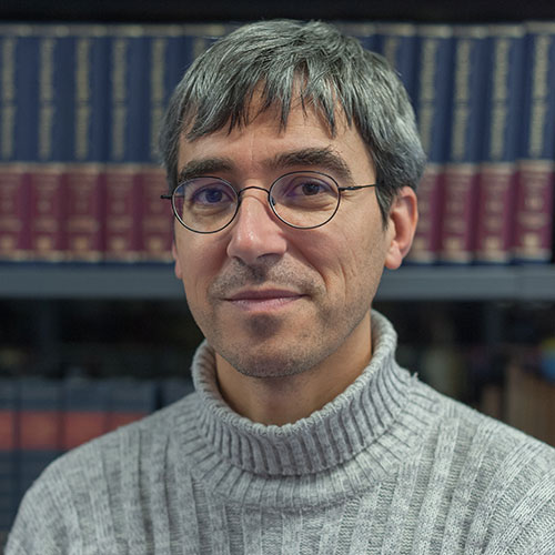 doc. Gaudenz Brunello Assenza, D. Phil., M.P.A.