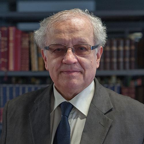 doc. PhDr. Jiri Dan, CSc.