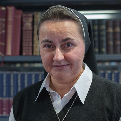 ThDr. Daniela Iskrova, PhD.