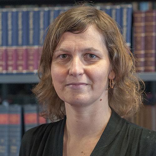 Mgr. Jana Juhasova, PhD.