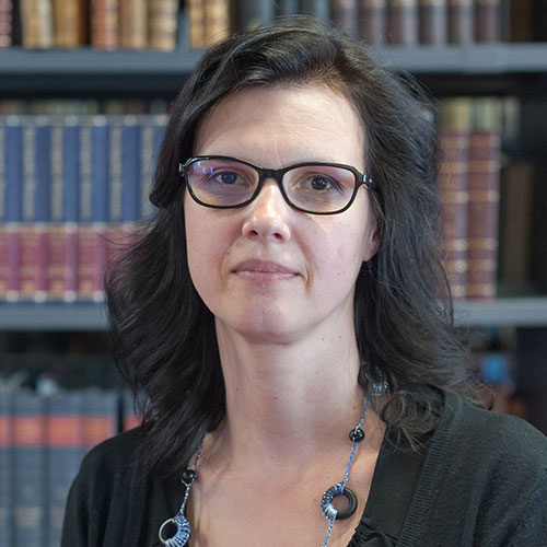 Janka Kascakova, PhD.
