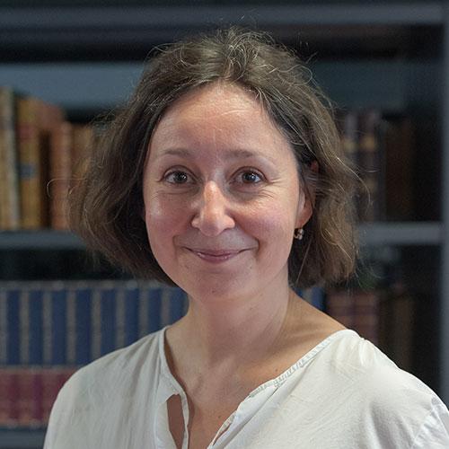 PaedDr. Katarina Labudova, Ph.D.