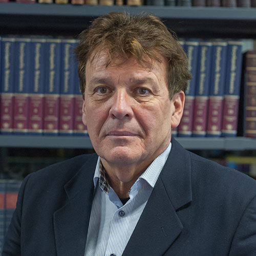 prof. Ferenc Miszlivetz, PhD.