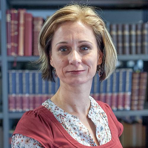 doc. PhDr. Viera Kovacova, PhD.